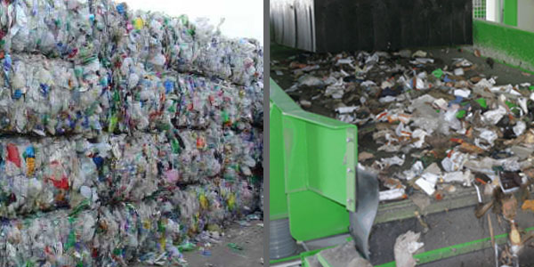 Swir Systems For Recycled Plastic Sorting Pet Sensors